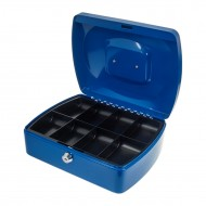 Cassetta Portavalori con serratura M - Wiler CBX10