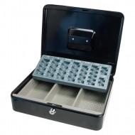 Cassetta Portavalori grance con portamonete Euro e serratura - Wiler CBX12EU