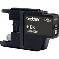 Cartuccia Nero Compatibile con BROTHER LC1240 - Brother CART-BROLC1240-BK