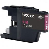 Cartuccia Magenta Compatibile con BROTHER LC1240 - Brother CART-BROLC1240-M