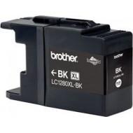 Cartuccia XL Nero Compatibile con BROTHER LC1280XL - Brother CART-BROLC1280-BK