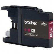 Cartuccia XL Magenta Compatibile con BROTHER LC1280XL - Brother CART-BROLC1280-M