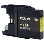 Cartuccia XL Giallo/Yellow Compatibile con BROTHER LC1280XL - Brother CART-BROLC1280-Y