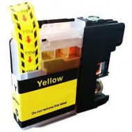 Cartuccia Giallo/Yellow Compatibile con BROTHER LC225 - Brother CART-BROLC225-Y