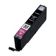 Cartuccia XL Magenta Compatibile con CANON CLI 551 - Canon CART-CAN551M