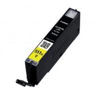 Cartuccia XL Giallo/Yellow Compatibile con CANON CLI 551 - Canon CART-CAN551Y