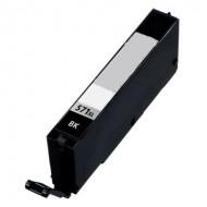 CANON CLI-571xl BK inkjet cartridge nero compatibile