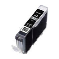 Cartuccia Grigio Compatibile con CANON CLI 42 - Canon CART-CAN42GY