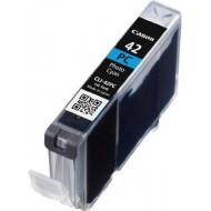 Cartuccia Ciano Compatibile con CANON CLI 42 - Canon CART-CAN42C