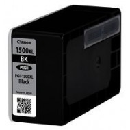 Cartuccia Nero Compatibile con CANON PGI 1500 - CART-CAN1500-BK