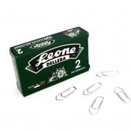 Fermagli Zincati N° 2 26mm - Leone FZ2