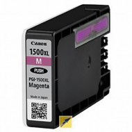 Cartuccia Magenta Compatibile con CANON PGI 1500 - CART-CAN1500-M