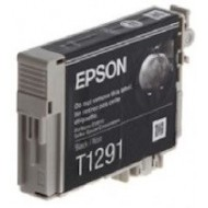 Cartuccia Nero Compatibile con Epson T1291 - CART-EPST1291