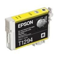 Cartuccia Giallo / Yellow Compatibile con Epson T1294 - CART-EPST1294