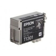 Cartuccia Nero Compatibile con Epson T1301 - CART-EPST1301