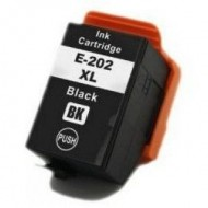 Cartuccia Nero Compatibile con Epson T202XL