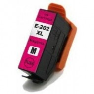 Cartuccia Magenta Compatibile con Epson T202XL