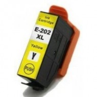 Cartuccia Giallo / Yellow Compatibile con Epson T202XL