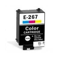 Cartuccia Nero Compatibile con Epson T2670