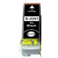 Cartuccia Nero Compatibile con Epson T3351 33XL