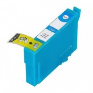 Cartuccia Ciano Compatibile con Epson T3472 34XL