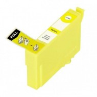 Cartuccia Giallo / Yellow Compatibile con Epson T3474 34XL