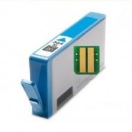 Cartuccia Ciano Compatibile con HP 364 XL CB323EE