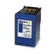 Cartuccia Colore Compatibile con HP 57 C6657AE