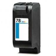 Cartuccia Colore Compatibile con HP 78 Tripla capacità C6578A