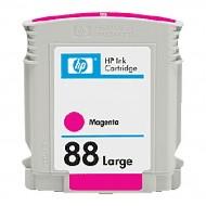 Cartuccia Magenta Compatibile con HP 88 C9392A