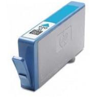Cartuccia Ciano Compatibile con HP 920 xl CD972A
