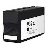 Cartuccia Nero Compatibile con HP 932 xl 933XL