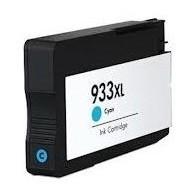 Cartuccia Ciano Compatibile con HP 933 xl 932XL