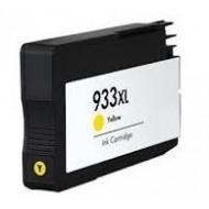 Cartuccia Giallo Compatibile con HP 933 xl 932XL