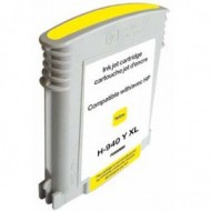 Cartuccia Giallo / Yellow Compatibile con HP 940XL Y