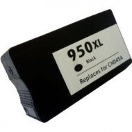 HP 950XL inkjet cartridge nero compatibile