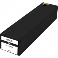 Cartuccia Nero Compatibile con HP 970 BK