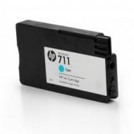 Cartuccia Ciano Compatibile con HP CZ130 711