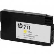 Cartuccia Giallo / Yellow Compatibile con HP CZ132 711