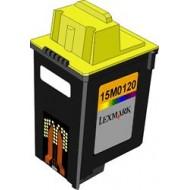 Cartuccia Colore Compatibile con LEXMARK N. 20 120 Color