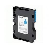 Cartuccia Ciano Compatibile con RICOH Aficio GC41