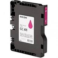 Cartuccia Magenta Compatibile con RICOH Aficio GC41