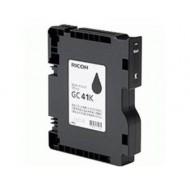 Cartuccia Nero Compatibile con RICOH Aficio GC41