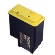 Cartuccia Nero Compatibile con TELECOM Ulisse M2231 BK