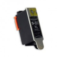 Cartuccia Nero Compatibile con SAMSUNG C210 BK