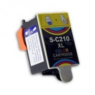 Cartuccia Colore Compatibile con SAMSUNG C210 3 colori