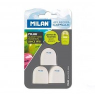 Gomma di ricambio per milan capsule - Afilaborra Milan