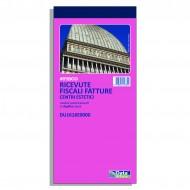 Ricevute fiscali - fatture per attività specifiche Centri Estetici - Gruppo Buffetti DU1616E0000