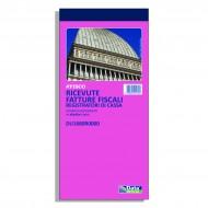 Ricevute fiscali - fatture per attività specifiche Registratori di Cassa - Gruppo Buffetti DU1680R0000