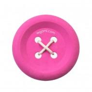 Gomma a forma di bottone colore FUCHSIA - Legami BUTT0004